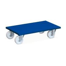 Transportroller mit geschlossener Ladefläche