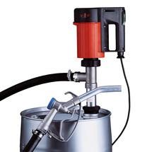 Pumpen-Set für Mineralölprodukte