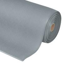 Bodenschutzmatte aus Schaumvinyl